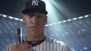 """Aaron Judge """"Hall of Fame"""" Mix"""