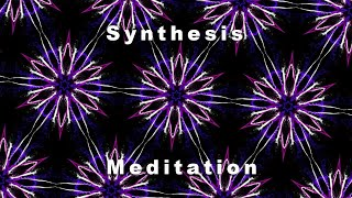 Meditation Music - Synthesis - Strong Synths - Imagination Relaxation Concentration Sleep