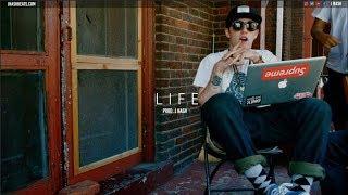 |FREE| Mac Miller Type Beat | ''LIFE'' | Happy Uplifting Type Instrumental