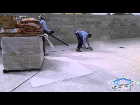 Colphene H deck preparation