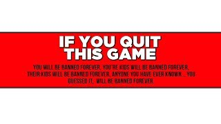 Top 10 Games That PUNISH YOU for Being a Quitter