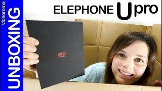 Video Elephone U Pro JVm_N0h5AbM