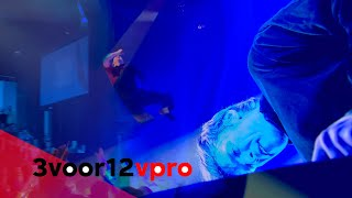 The Murder Capital - live at Song van het Jaar 2019