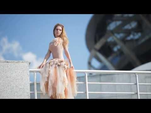 Siatria - Love me | Люби меня (Russian Singer Music Video)