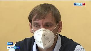 Почти 400 ординаторов медицинского университета пополнили омские больницы и поликлиники