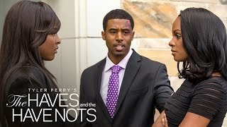 Jeffery's Baby | Tyler Perry's The Haves and the Have Nots | Oprah Winfrey Network