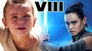NEW! Rey's Parents EXPLAINED by Rian Johnson (SPOILERS) - Star Wars The Last Jedi Explained