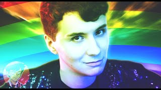 Why Daniel Howell Is Important - The Power Of