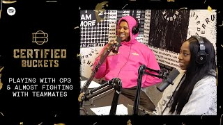 What Nick Young hated about playing with Chris Paul | Certified Buckets