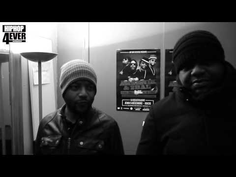 ARSENIK - Interview Blaze - HipHop4ever.fr