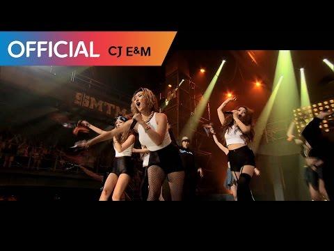 [쇼미더머니4 Episode 5] 베이식 (Basick) - Stand Up (Feat. MAMAMOO) MV