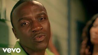 Akon - Don't Matter (Official Video)