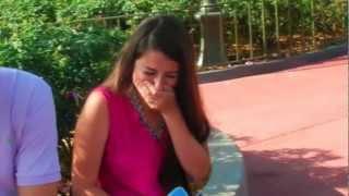 Mislila je da će je momak zaprositi: Kada se okrenula, imala je šta da vidi! (VIDEO)