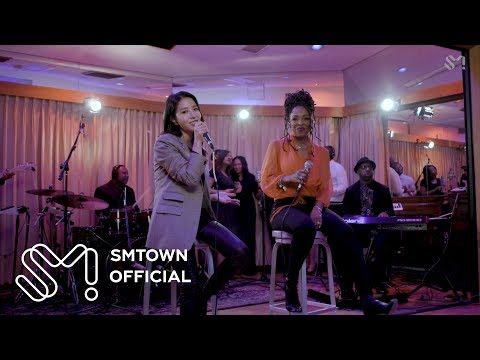 [STATION] Siedah Garrett X 보아 (BoA) 'Man in the Mirror (LIVE)' Live Performance