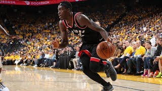 Pascal Siakam Is The Raptors' Number One | 2019 NBA Mix