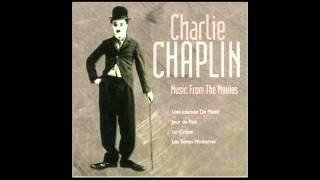 Charlie Chaplin The Circus soundtrack