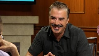 If You Only Knew: Chris Noth   Larry King Now   Ora.TV