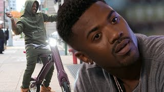 Ray J Sued For $30M of The $31 Million Dollar Investment He Received For Scoot-E Bikes