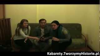 WKI: Grupa AD HOC i Goście (Studio Kabaretu 2012)