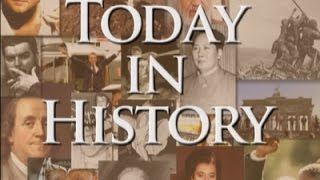Today in History for October 10th