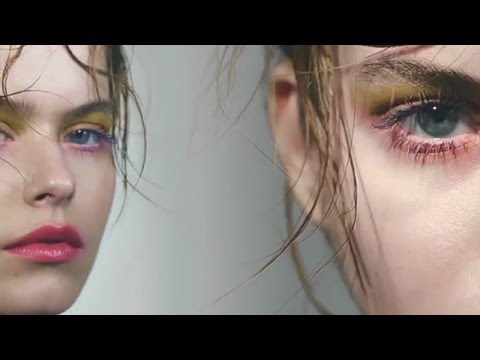 Chanel Beauty for Grazia