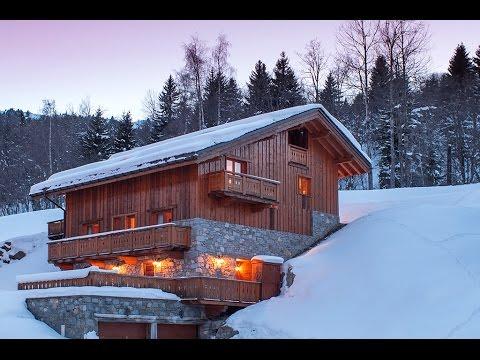 VIP SKI Taiga Lodge - Méribel