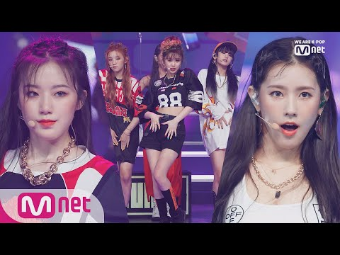 [(G)I-DLE - Uh-Oh] Comeback Stage | M COUNTDOWN 190627 EP.625