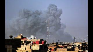 العراق: 36 قتيلا من داعش قتلوا في غاراتنا بسوريا     -