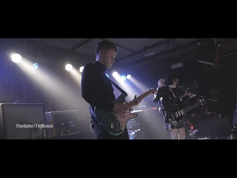 Pale Waves (live)