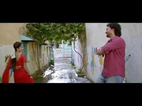 Maine-Pyar-Kiya-Movie----Ningilona-Song-Teaser