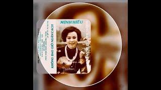 KHÔNG BAO GIỜ NGĂN CÁCH  Lyrics ( T/H : Minh Hiếu )