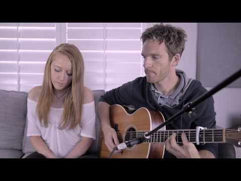 Alli and Sean - Toxic - Britney Spears Acoustic Cover