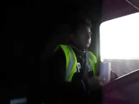 camionero jimmy con los charros de lumaco