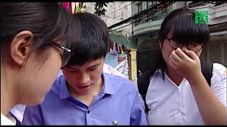 Hà Nội: chồng chất nỗi lo thi vào lớp 10| VTC14