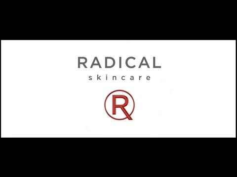Meet the sisters behind Radical Skincare