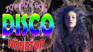 80s Disco Legend - Golden Disco Greatest Hits 80s - Best Disco Songs Of 80s - Super Disco Hits