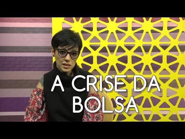 #50Crises - A crise da bolsa