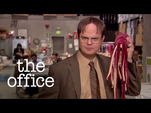 Dwight's