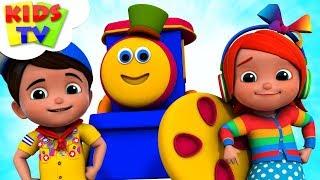 Kids Playlist | Nursery Rhymes Collection | Kids Songs Playlist | Kids TV