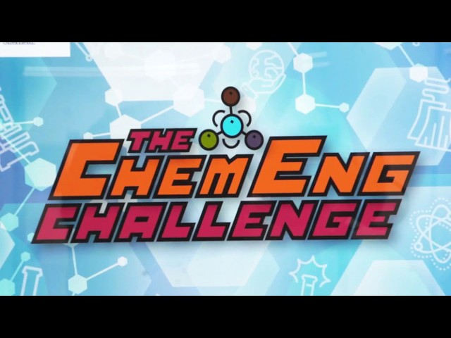 The Chem Eng Challenge