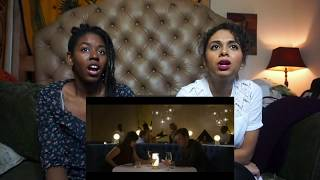 "Black Mirror 4x4 ""Hang the DJ"" REACTION & DISCUSSION"
