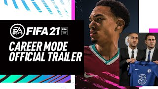 FIFA 21 | Official Career Mode Trailer