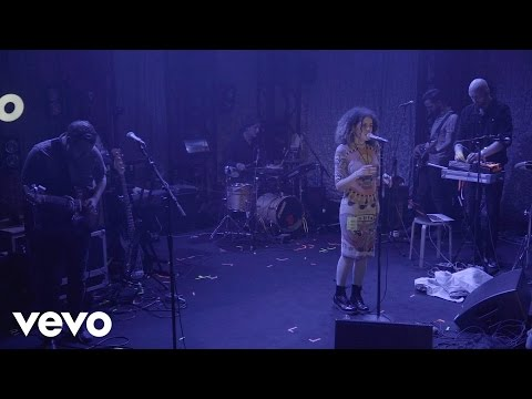 LOYAL - Blue & The Green (Live) - Vevo @ The Great Escape 2016