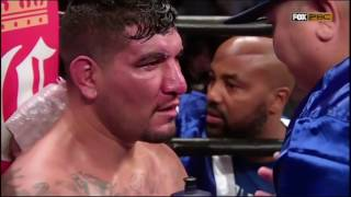 Deontay Wilder (36-0) vs Chris Arreola (36-4-1) - 16 July 2016 - Highlights