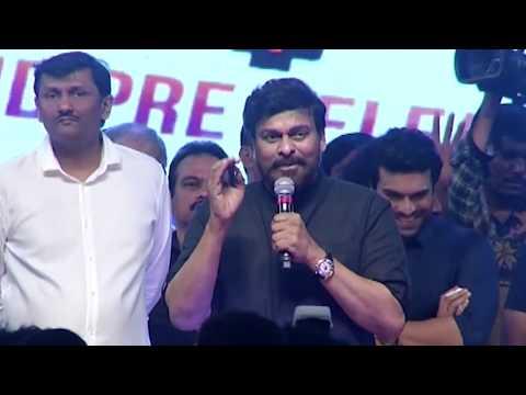 Chiranjeevi-Full-Speech---Rangasthalam-Pre-Release-Event---Ram-Charan---Samantha---Cheeranjevi