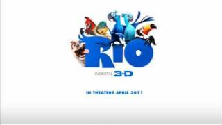 Rio Soundtrack- 03 Mas Que Nada (2011 Rio Version)