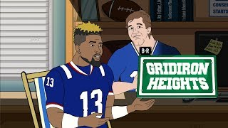 Making a Murderer: New York Giants edition 🕵️ | Gridiron Heights S3E7