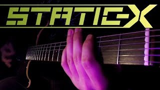 Top 10 Static-X Riffs (Dedicated to Wayne Static)