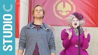 The Hunger Games Musical: Mockingjay Parody – Peeta's Song