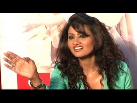 Nigar Khan REACTS to Gauhar Kushal WEDDING post Bigg Boss 7